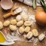 Gnocchi di Patate, das Originale Rezept für Zuhause