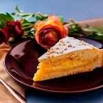 Torta della Nonna, das Rezept wie von Oma selbst