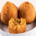 Arancini di Riso: das Rezept einer Sizilianischen Spezialität